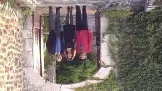 Die Drei Wilden (1996)