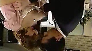 Old School Fuck In Car Showroom (1995)