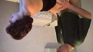 mommy Lingerie get fucked by son