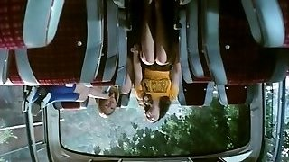 1974 German Porn classic with unbelievable hottie - Russian audio