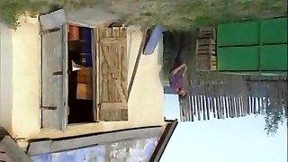 Angelica Bella - The Vet