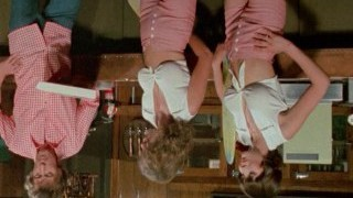 Hot And Edible Pizza Gals (1978) Old-school Seventies Spoof Porno John Holmes