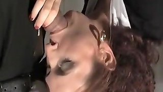 Best Brunette, Natural Tits sex pinch