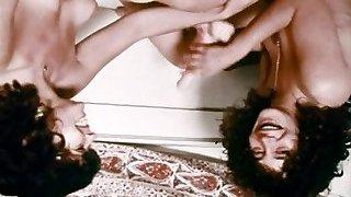 Softcore POV - vintage movie