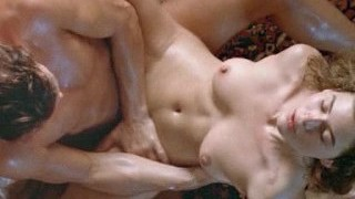 Carre Otis Very Hot Fucking Vignette In Naughty Orchid Movie