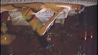 The Erotic World Of Linda Wong - Scene Two