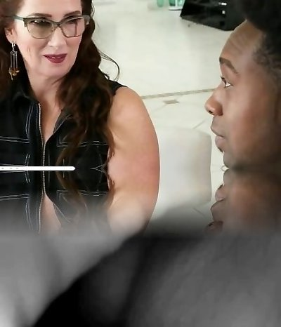 Crumb Not Mom Maria Fawndeli Gives Handjob Fine Teen Stepson