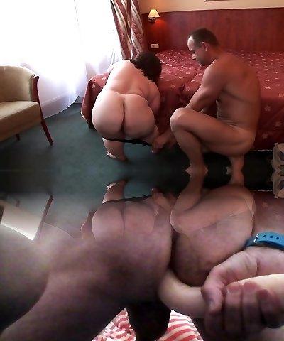 Astounding pornstar Gidget The Monster Midget in incredible facial, big mammories adult vid