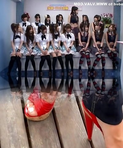 Hottest Chinese model Momoka Haneda, Ayana Kato, Yuzu Shiina in Best Group Romp, Teens JAV movie