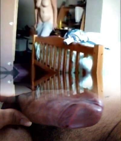 Watch my totally nude cute step mom inserting tampon