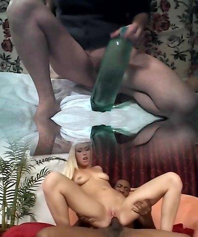 Bottle Insertion 01