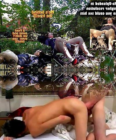 Pervert Trashed our Video Shoot!!! (demolished high res version)