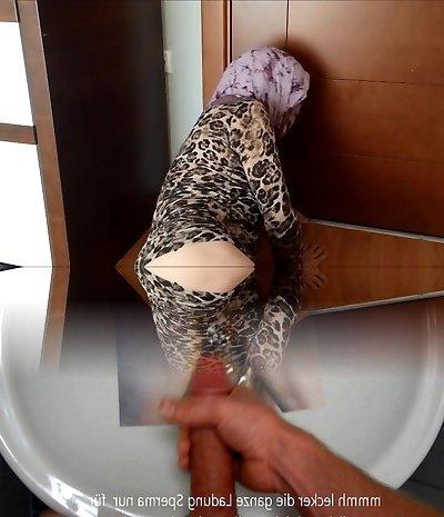 Stellar Mature Maid