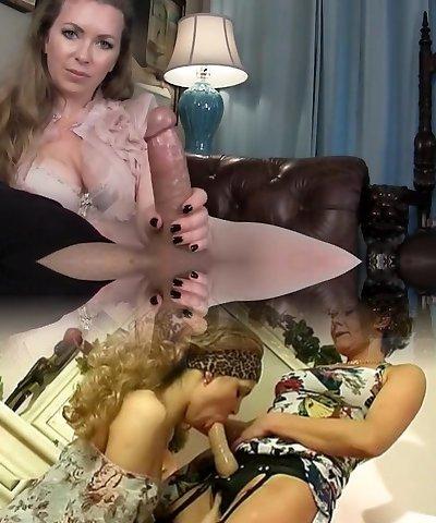 Mom Ruined My Cum-shot