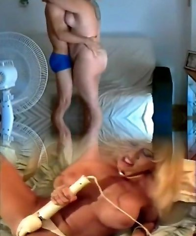Mysterr - BBW Mom Gives In For Sex
