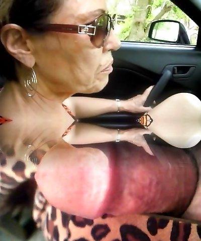 deep throating cock