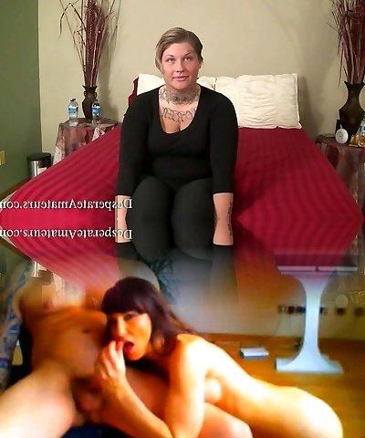 Wet now audition desperate amateurs compilation hard sex mone
