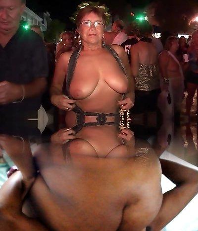 Best pornstar in amazing group fuckfest, striptease hardcore video