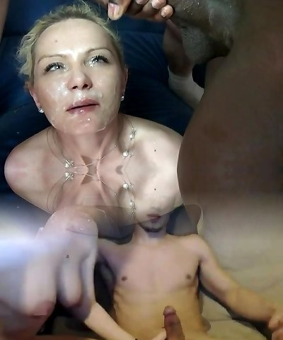 mass ejaculation for mature Alicia