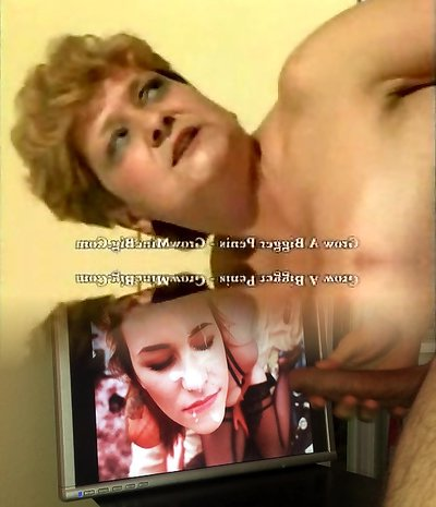 Older lady drilled by young doctor