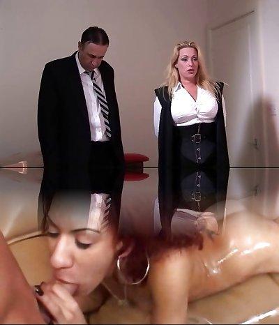 Date the Headmistress