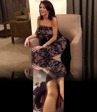 Tonight's Girlfriend: Veronica Avluv