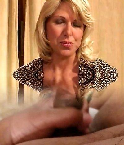 Casting Hot Assfuck Mature