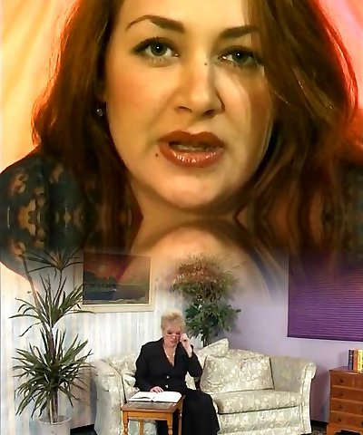 Mature Allyssa Shows Her Mastery For Masterbate Her Honeypot