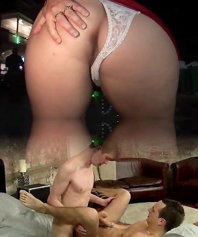 Best pornstar in horny amateur, towheaded adult movie