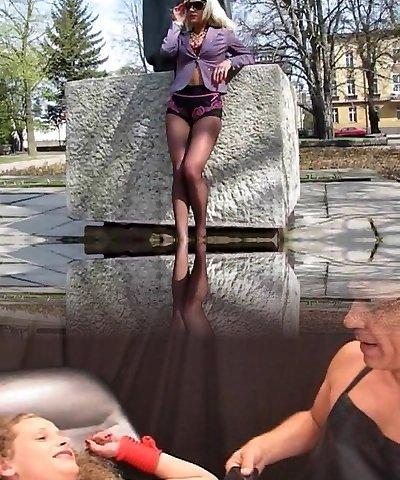 POLAND Doll -bymn