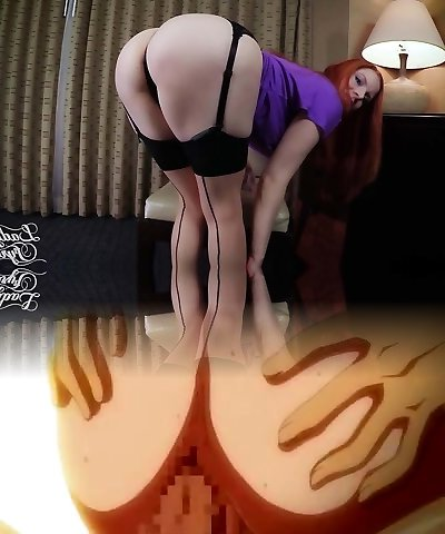 Mommy Issues: Role-Play & Recovery by Gal Fyre Point Of View Taboo