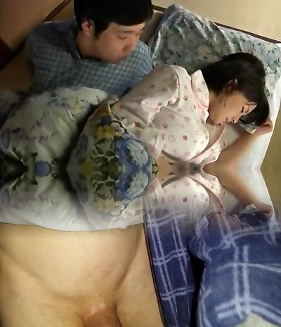 Spectacular Japanese chick Momoka Sakura in Exotic Huge Tits, Cumshots JAV video