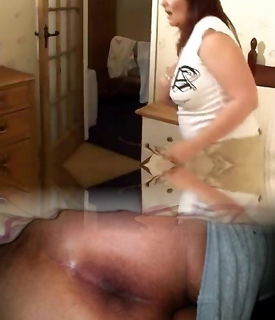 Lush Whore Christina Gets Her Fill Of Monstrous Dick In Pussy