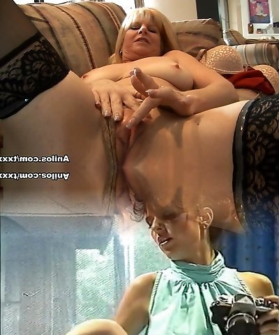 Dawn Jilling in She Enjoys Playthings - Anilos