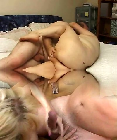 Mature Amateur Internal Ejaculation