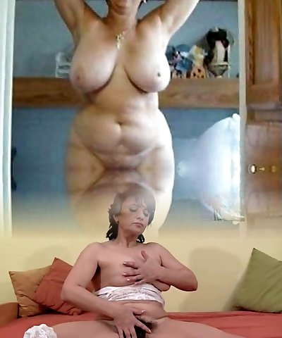 Mature and Hairy Dolls(The Furry Ones)