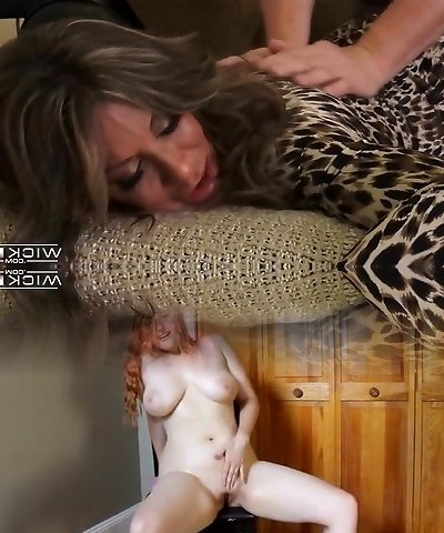 Mature Cougar still likes Cock