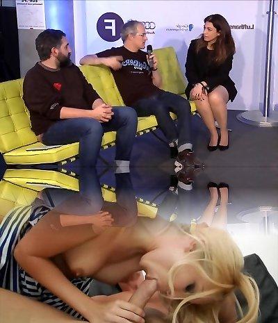 Super-fucking-hot Mature Upskirt
