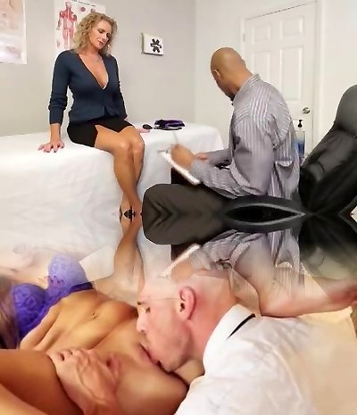 AMAZING MOM Likes Dark-hued COCK!! (MUST WATCH)