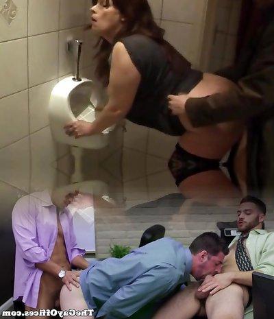 super-bitch fuckin'  kathy in my local pub rest room