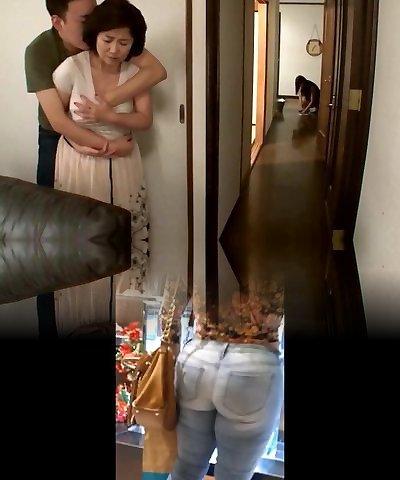 Big Ass Mummy-in-law