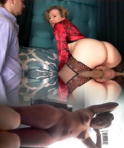 Cougar Shows What Sex Is