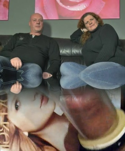 Lush sloppy wives in hot swinger games