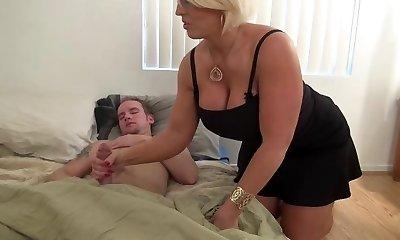 Extreme Mature, Mature Sex Ass