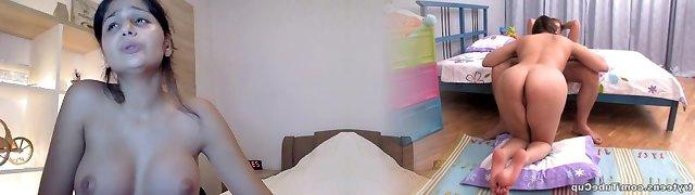 Cute Indian Babe Pari Webcam