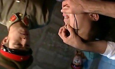 Exotic Japanese damsel Yumi Kazama in Impressive Fetish, Monstrous Tits JAV scene