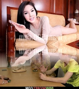 Tuka in Sweet Ladyboy Cootchie - TransAtPlay