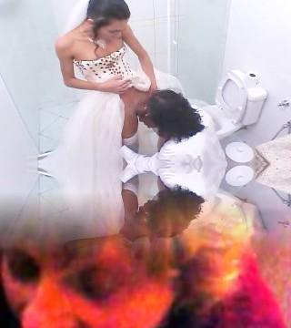 Bride attacks best man