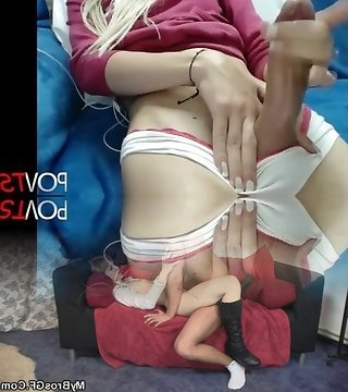 Hung shemale live cam show