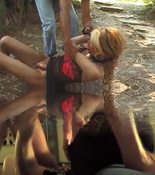 T-girl secrets of sao paulo - full movie